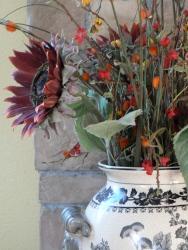 Design Detail - Flowers