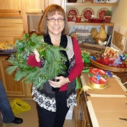 Wreath Making 04