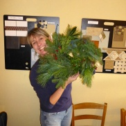 Wreath Making 06