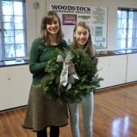 Wreath Making 2014