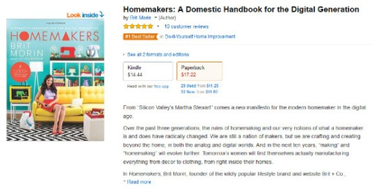 homemakers-book