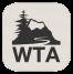 WTA Trailblazer - app logo